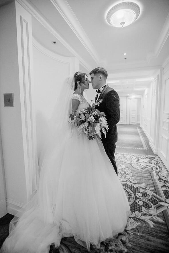 Юлия и Дмитрий  - фото №10