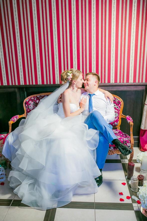 Олег и Кристина - фото №30