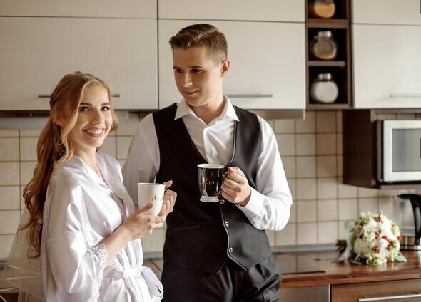 Юрий и Виктория - фото №12