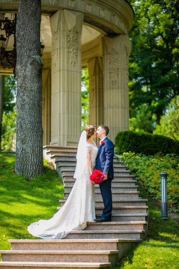 Андрей и Елена - фото №14
