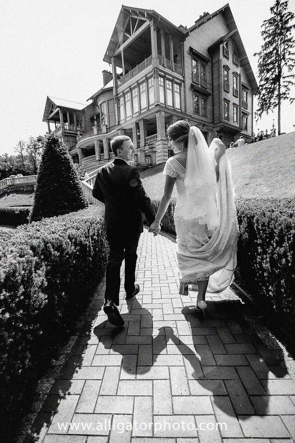 Андрей и Елена - фото №8