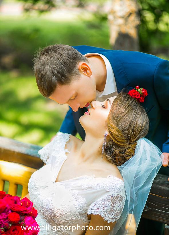 Андрей и Елена - фото №4