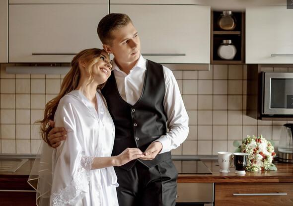 Юрий и Виктория - фото №9