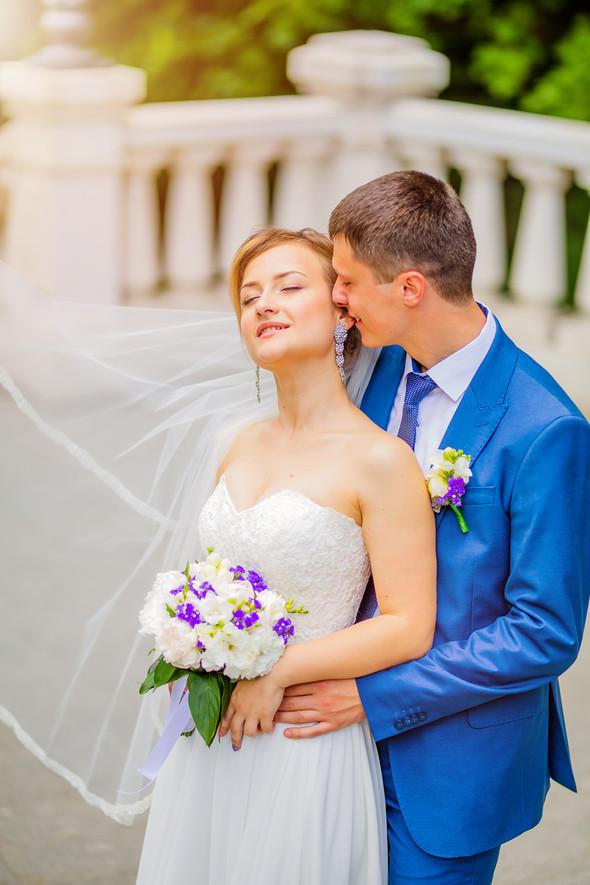 Александр и Екатерина - фото №5