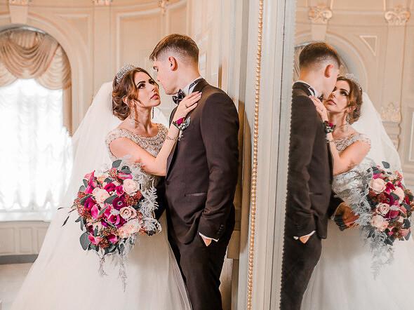 Юлия и Дмитрий  - фото №11