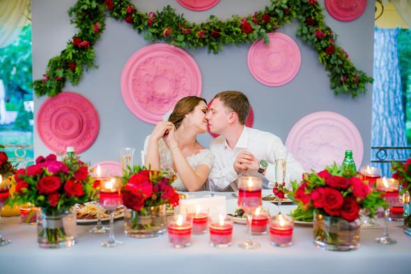 Андрей и Елена - фото №19
