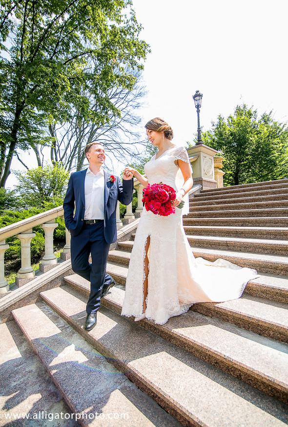 Андрей и Елена - фото №9