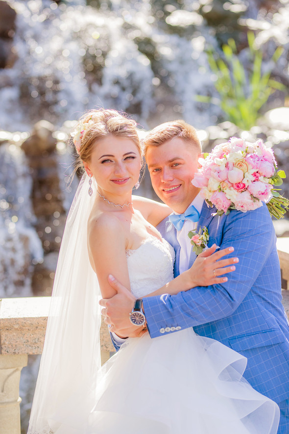 Олег и Кристина - фото №26