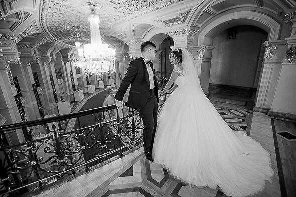 Юлия и Дмитрий  - фото №16