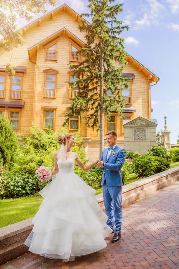 Олег и Кристина - фото №24