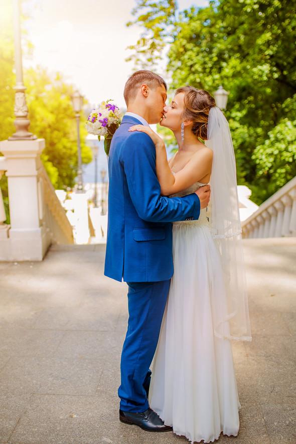 Александр и Екатерина - фото №10