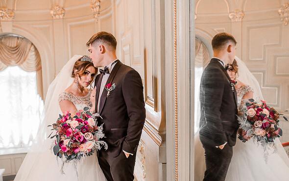 Юлия и Дмитрий  - фото №17