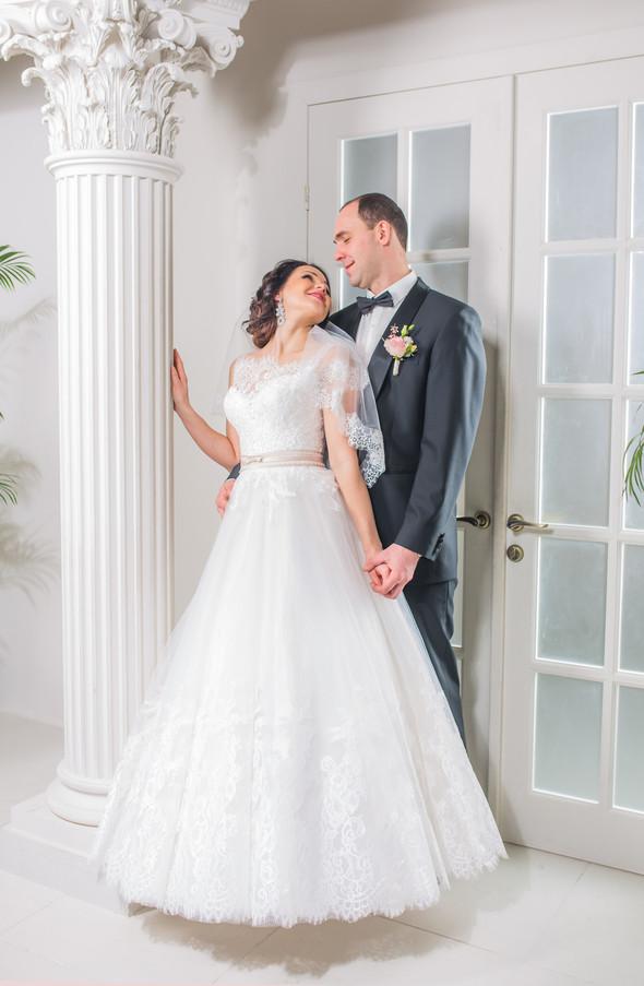 Александр и Дарья - фото №8