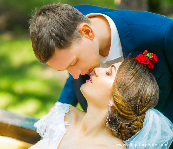 Андрей и Елена - фото №3