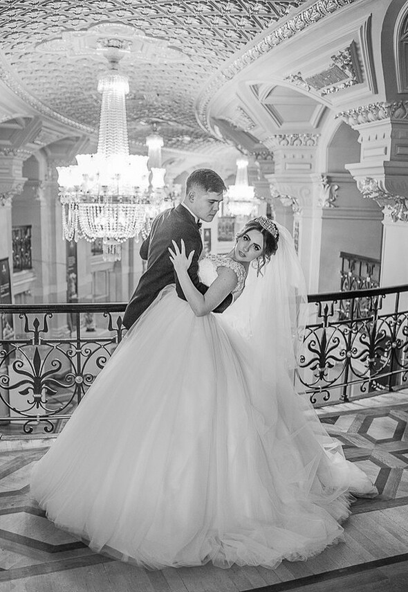 Юлия и Дмитрий  - фото №18