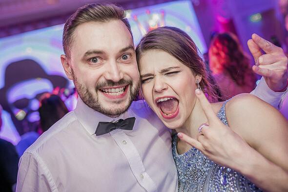 Юлия и Дмитрий  - фото №23