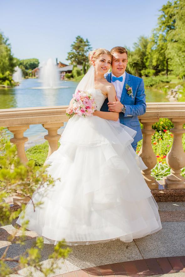 Олег и Кристина - фото №22