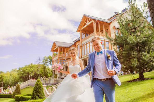Олег и Кристина - фото №14