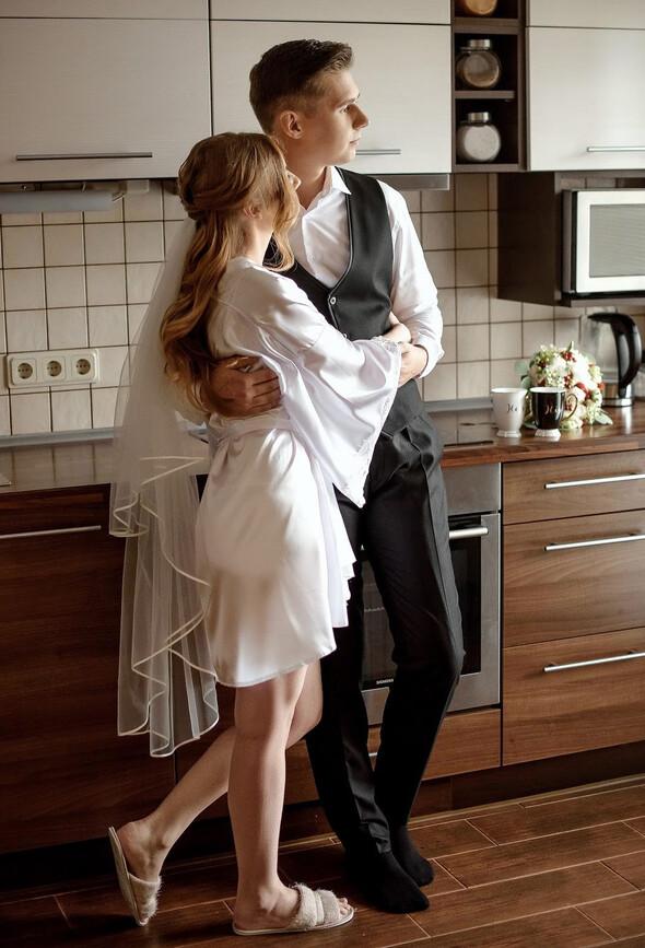 Юрий и Виктория - фото №11