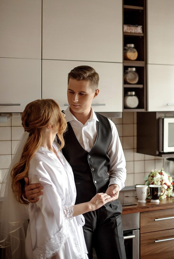 Юрий и Виктория - фото №10