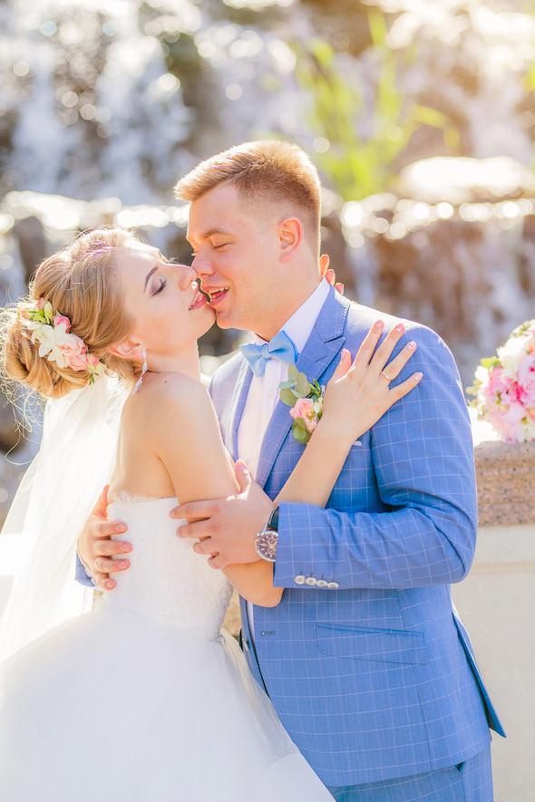 Олег и Кристина - фото №27