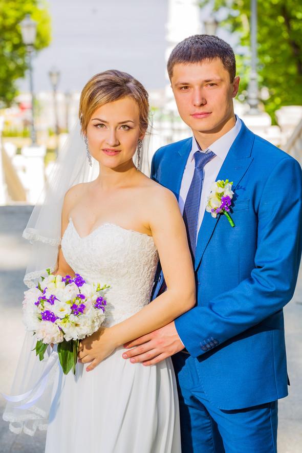Александр и Екатерина - фото №8