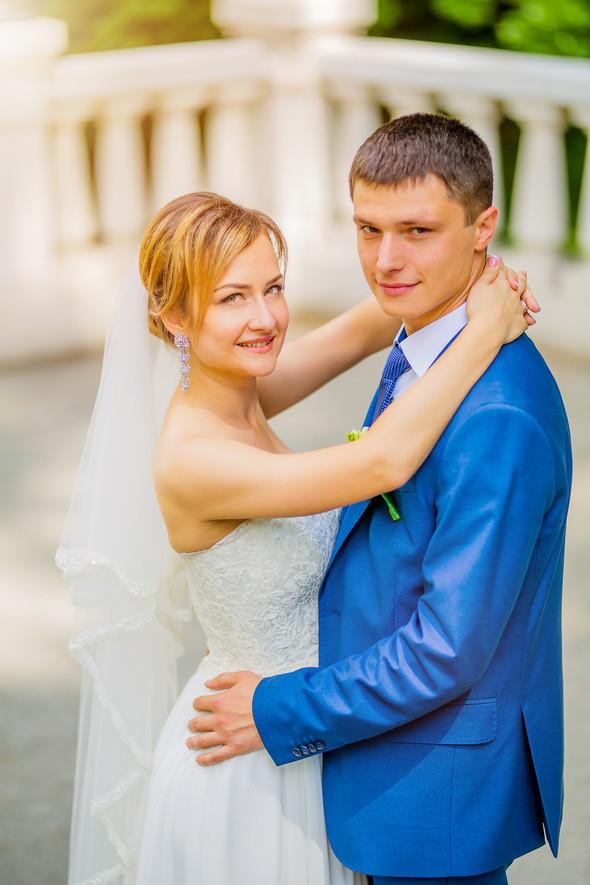 Александр и Екатерина - фото №9