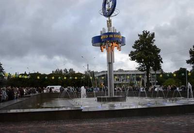 фонтан Европейский - портфолио 6