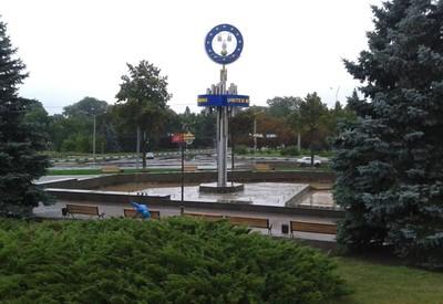 фонтан Европейский - фото 3