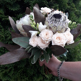 Vestastudio - декоратор, флорист в Киеве - портфолио 6