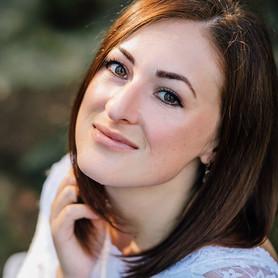 Ірина Федорчук