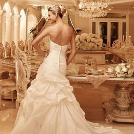 WEDDING city