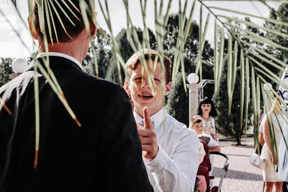 Soulful French Wedding - фото №53