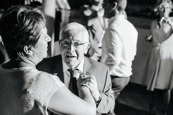 Soulful French Wedding - фото №59