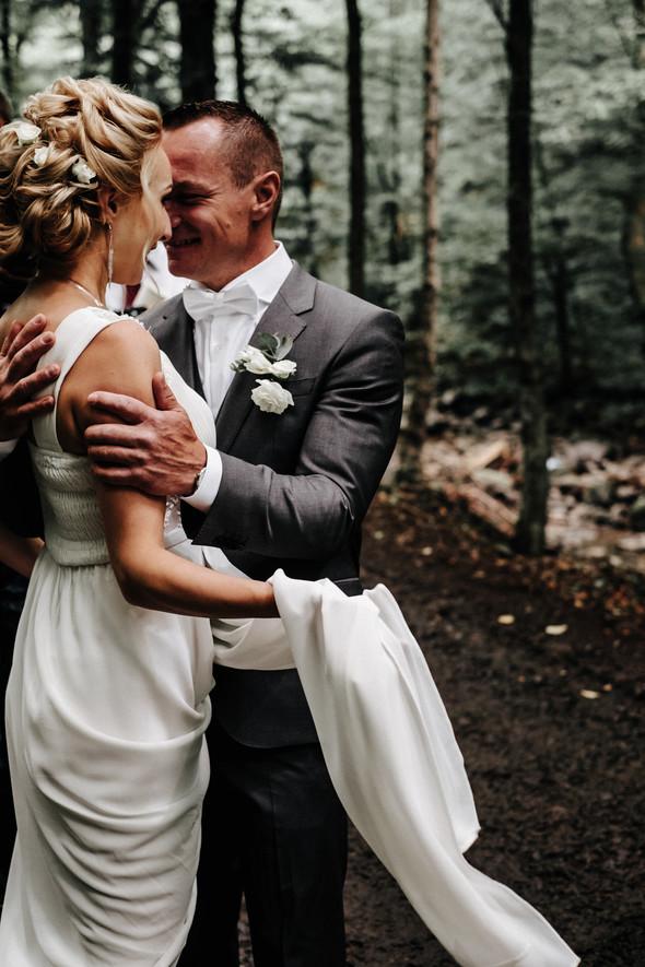 Soulful French Wedding - фото №24