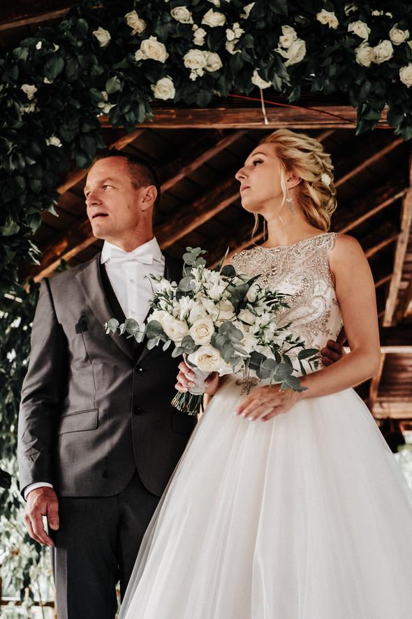 Soulful French Wedding - фото №41