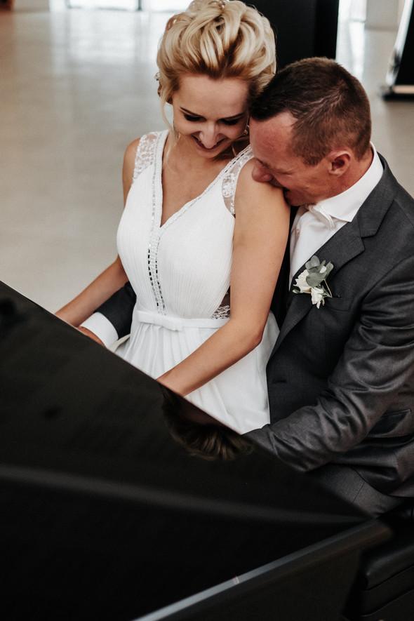 Soulful French Wedding - фото №35