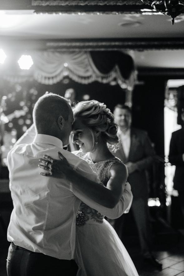 Soulful French Wedding - фото №55