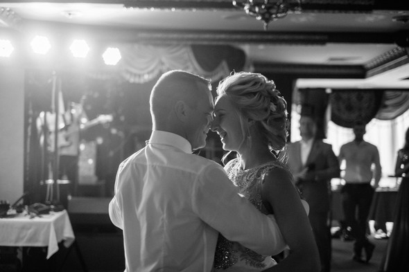 Soulful French Wedding - фото №54