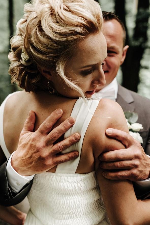 Soulful French Wedding - фото №25