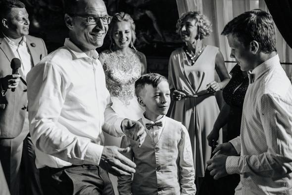 Soulful French Wedding - фото №58