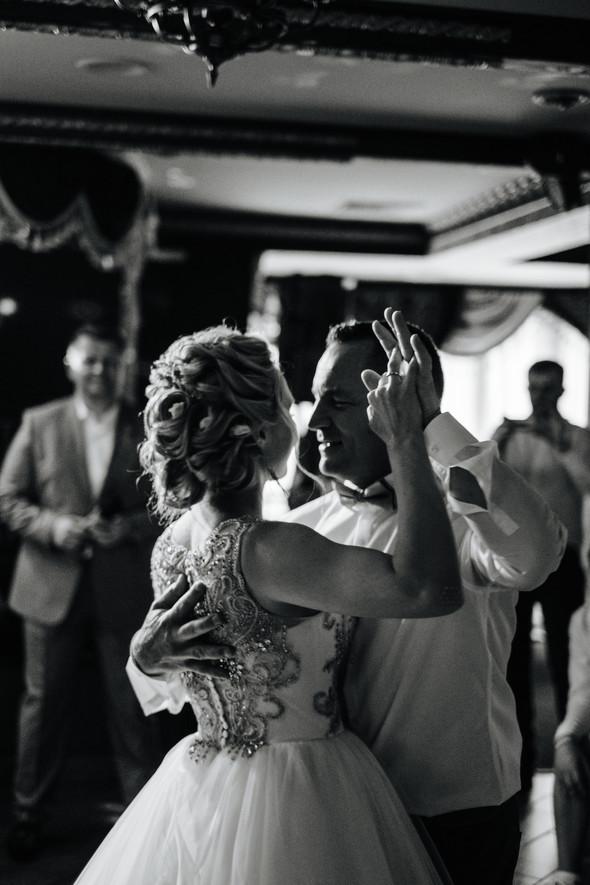 Soulful French Wedding - фото №56
