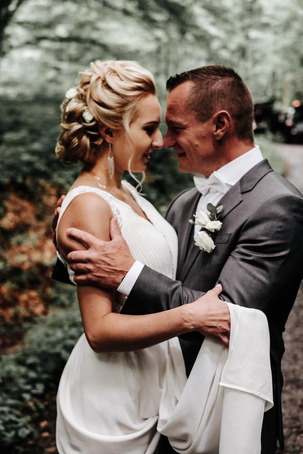 Soulful French Wedding - фото №26