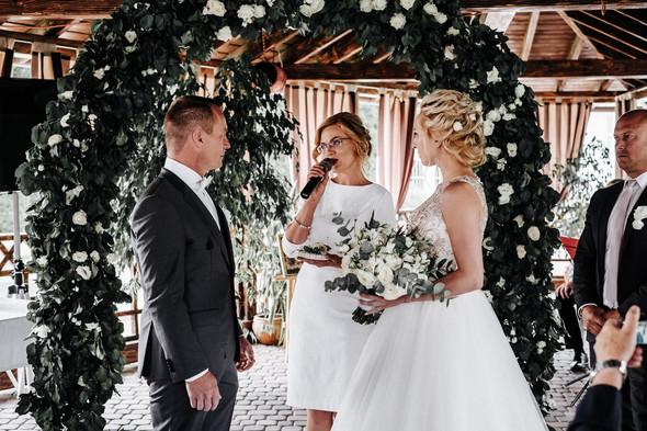 Soulful French Wedding - фото №43