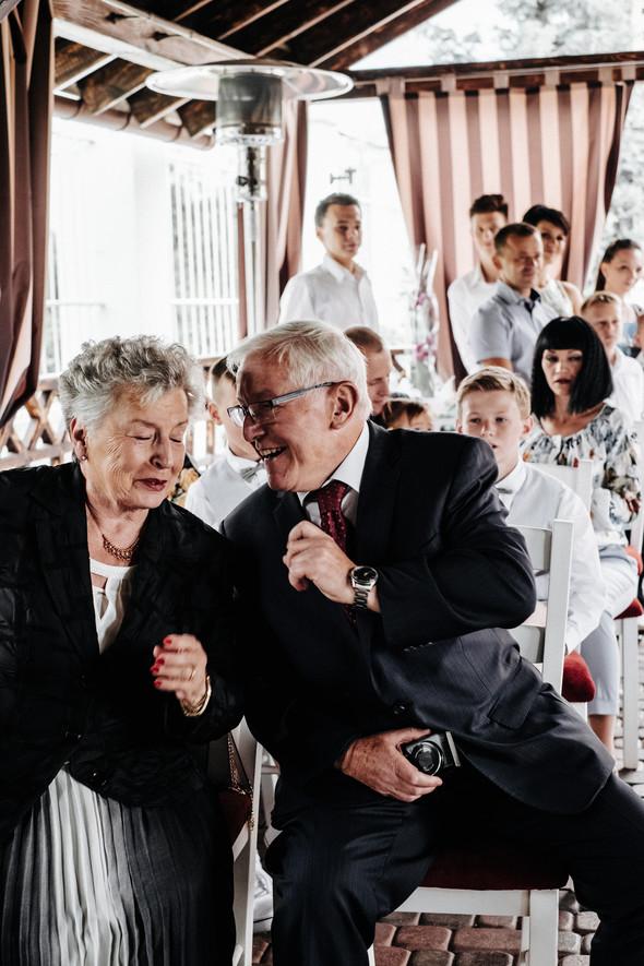 Soulful French Wedding - фото №47