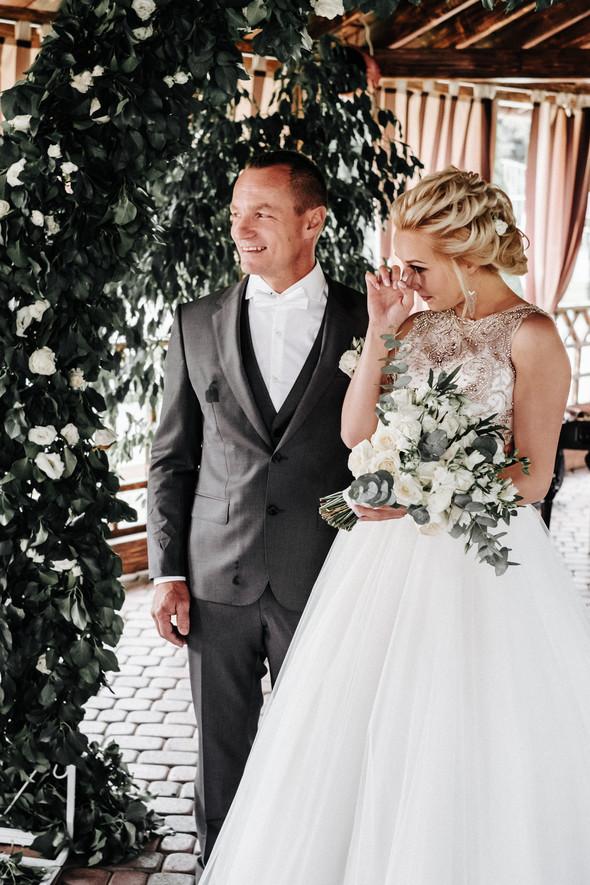 Soulful French Wedding - фото №42