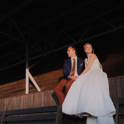Свадебное агентство BestDayEver - свадебное агентство в Киеве - фото 3