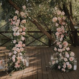 Свадебное агентство BestDayEver - свадебное агентство в Киеве - портфолио 2