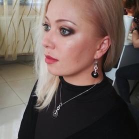 Ольга Малащук - стилист, визажист в Новограде-Волынском - портфолио 5