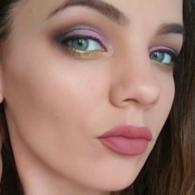 Ольга Малащук - стилист, визажист в Новограде-Волынском - портфолио 1